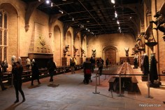 Harry Potter Studio Tour - HeyUGuys (24)