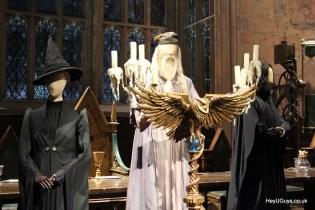 Harry Potter Studio Tour - HeyUGuys (29)