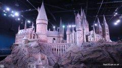 Harry Potter Studio Tour - HeyUGuys (4)