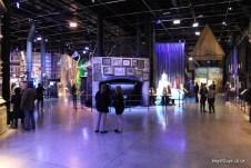 Harry Potter Studio Tour - HeyUGuys (56)