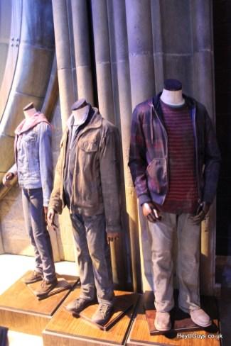Harry Potter Studio Tour - HeyUGuys (83)