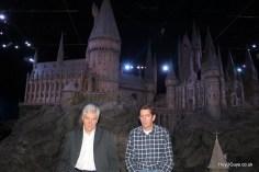 Harry Potter Studio Tour - Hogwarts Model - HeyUGuys (24)