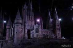Harry Potter Studio Tour - Hogwarts Model - HeyUGuys (25)