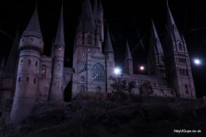 Harry Potter Studio Tour - Hogwarts Model - HeyUGuys (32)
