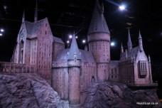 Harry Potter Studio Tour - Hogwarts Model - HeyUGuys (38)
