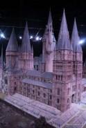 Harry Potter Studio Tour - Hogwarts Model - HeyUGuys (50)