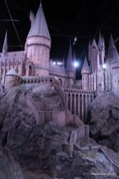 Harry Potter Studio Tour - Hogwarts Model - HeyUGuys (67)