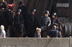 Russell Crowe Les Miserables 2
