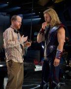 The Avengers set 5
