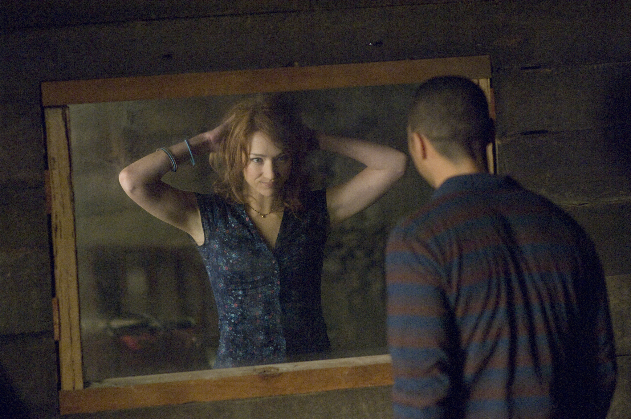 New Images From Joss Whedon And Drew Goddard S The Cabin In