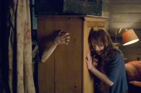 The Cabin in the Woods Image 1