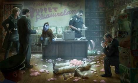 The Happytime Murders 2