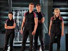 The Hunger Games 3