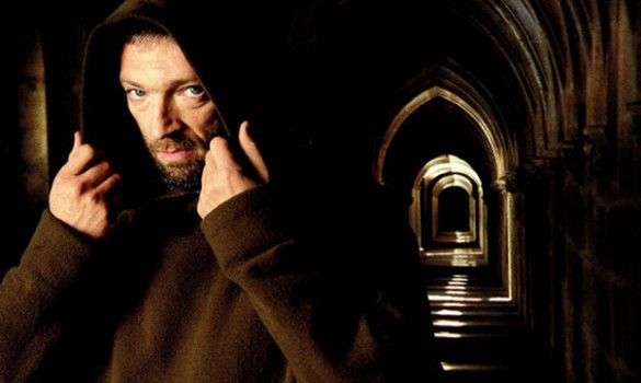 The Monk Vincent Cassell