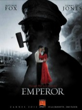 Emperor poster 1