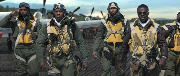 Red Tails Image 4