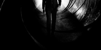 Skyfall-Poster-showing-Daniel-Craig-as-James-Bond