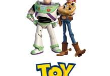 Toy Story Prince Charles Pixar Retrospective