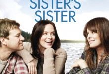 Your Sister's Sister poster