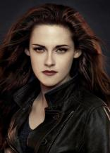 Bella in The Twilight Saga - Breaking Dawn - Part 2