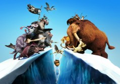 Ice Age Continental Drift poster 6