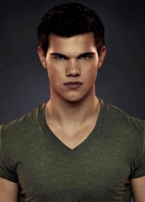 Jacob in The Twilight Saga - Breaking Dawn - Part 2 2