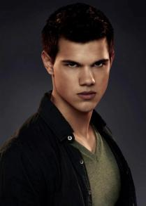 Jacob in The Twilight Saga - Breaking Dawn - Part 2
