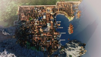 Minecraft Game of Thrones_13