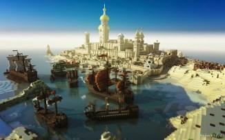 Minecraft Game of Thrones_15