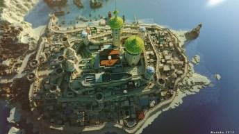 Minecraft Game of Thrones_17