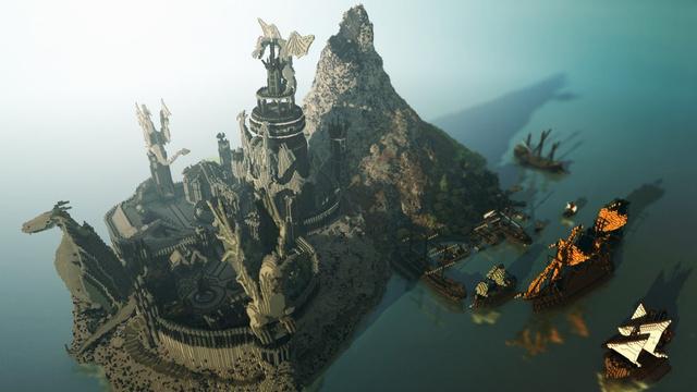 Minecraft Game of Thrones_20