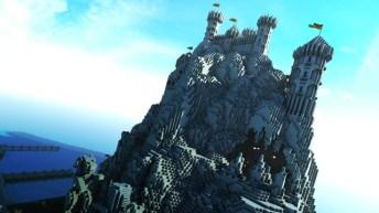 Minecraft Game of Thrones_5