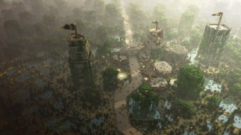 Minecraft Game of Thrones_6