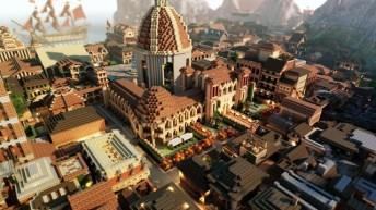 Minecraft Game of Thrones_7