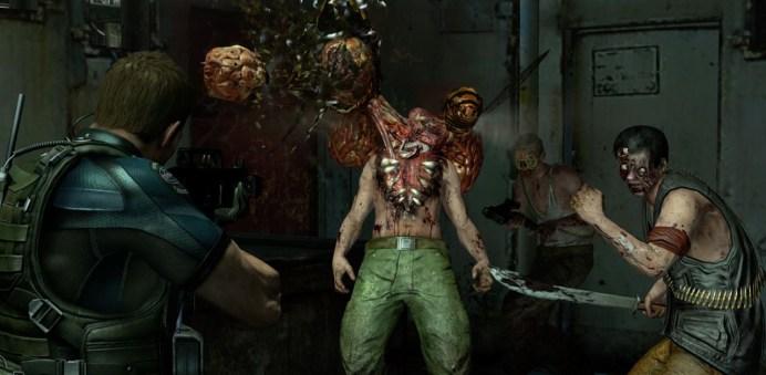 Resident Evil 6_4