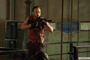 Resident Evil: Retribution 6