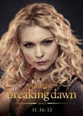 The Twilight Saga Breaking Dawn - Part 2 poster 5