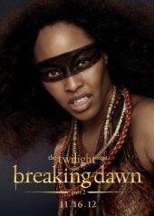 The Twilight Saga Breaking Dawn - Part 2 poster 7
