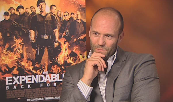 15fcd371b6d Jason Statham - The Expendables 2
