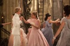 Aaron Taylor-Johnson and Alicia Vikander in Anna Karenina 5