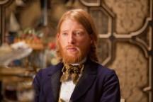 Domhnall Gleeson in Anna Karenina 8