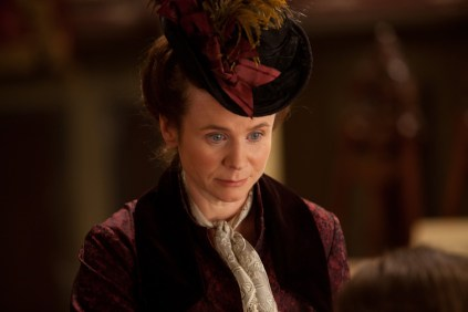 Emily Watson in Anna Karenina 2