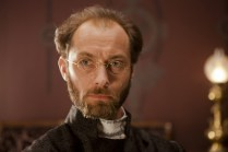 Jude Law in Anna Karenina