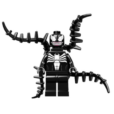 LEGO - Marvel and DC Character (18)