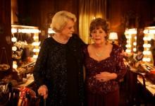 Maggie Smith and Pauline Collins in Quartet