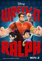 Wreck It Ralph 1