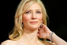 Monuments Men Cate Blanchett