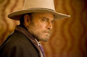 Franco Nero in Django Unchained