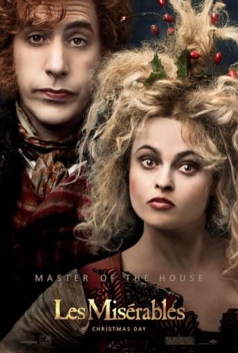 Les-Miserables-Character-Poster-–-Sacha-Baron-Cohen-and-Helena-Bonham-Carter