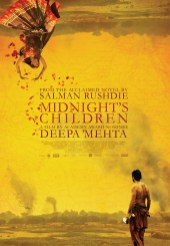 Midnight's Children Poster